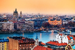 Sejur Budapesta 2017