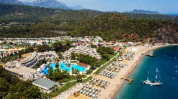 Oferte sejur statiunea Kemer, Antalya 2017 - Oferta Early Booking