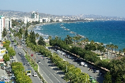 Oferte sejur Limassol