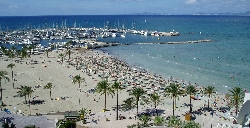 Oferte sejur Palma de Mallorca 2017 - charter Palma de Mallorca