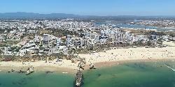 Oferte sejur Praia da Rocha 2017 - litoral zona Algarve, Portugalia