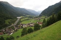 Oferte sejur Salzburgerland