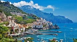 Seniori Sorrento - Coasta Amalfitana