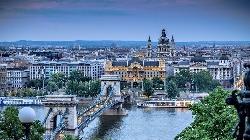 Vacanta de 1 Mai la Budapesta