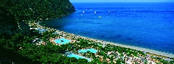 Vacanta sejur insula Ischia vara  - charter Napoli
