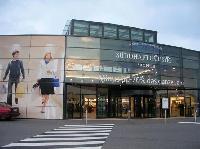 Shopping Austria