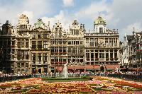 Revelion Belgia