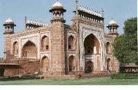 Circuite India