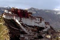 Circuite Tibet