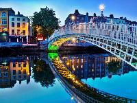 Revelion Irlanda