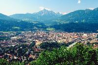 Sejururi Austria
