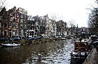 Sejururi Olanda