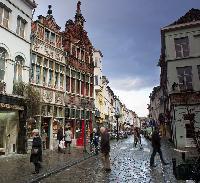Paste Belgia