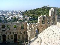 Revelion Grecia