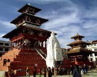 Circuite Nepal