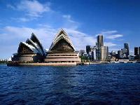 Circuite Australia