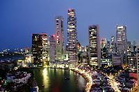 Revelion Singapore