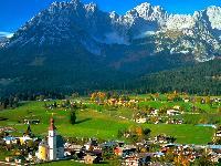 Oferte 1 Mai Austria