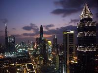 Circuite Dubai