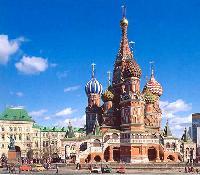 Revelion Rusia