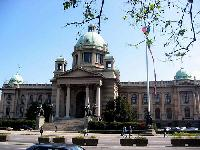 Circuite Serbia