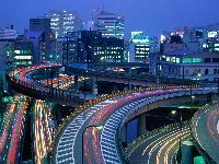 Circuite Japonia