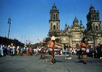 Sejururi Mexic