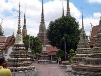 Sejururi Thailanda