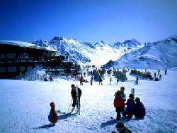 Ski Austria Superioara