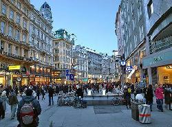 Shopping de Craciun la Viena si Bratislava