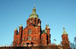 Circuit Tarile Baltice, Finlanda si Scandinavia
