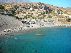 Minivacanta Creta 4 nopti (Weekend in Creta)